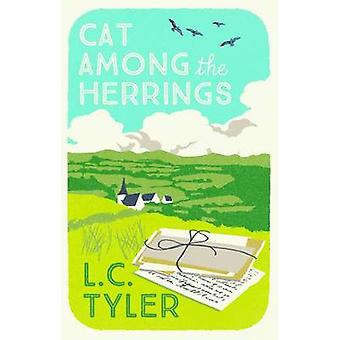 Cat Among the Herrings by L. C. Tyler - 9780749019969 Book