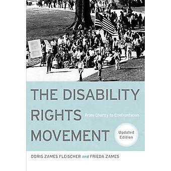 El movimiento de los derechos de discapacidad - de la caridad a la confrontación por Dori