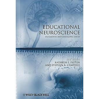 Pedagogiska neurovetenskap - initiativ och framväxande frågor av Kathryn