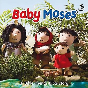 Baby Moses by Maggie Barfield - Mark Carpenter - 9781844272938 Book