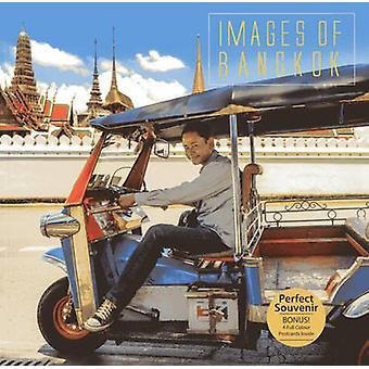 Bilder av Bangkok by Philippe Baron - 9789814408585 bok