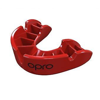 OPro brons Gen 4 mun vakt röd