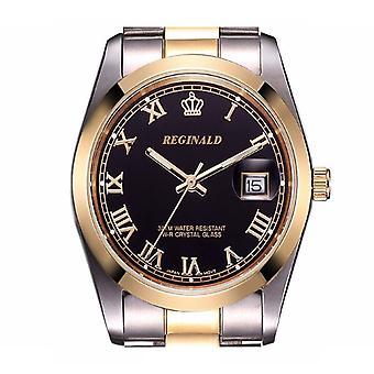 Reginald Ladies Womans Homage Watch Silver Black Gold Smart Watches Designer Present Women