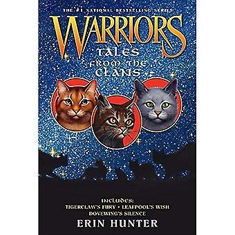 Krieger: Geschichten aus der Clans