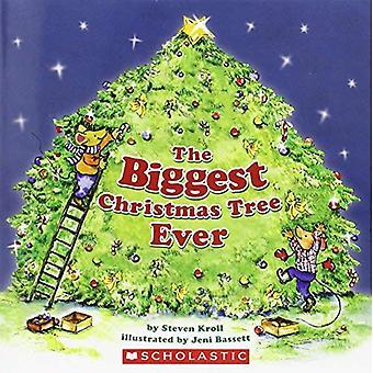 De grootste kerstboom ooit
