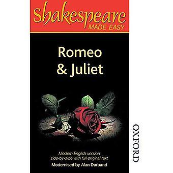 Roméo et Juliette (Shakespeare Made Easy)