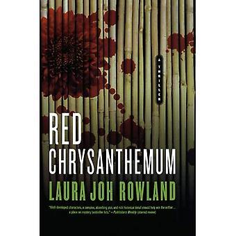 Red Chrysanthemum (Sano Ichiro Novels)