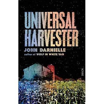Harvester universel
