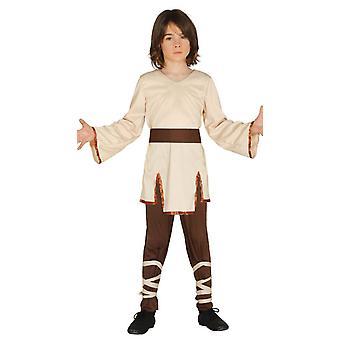 Pojkar andliga mästare Space Wars Fancy Dress kostym