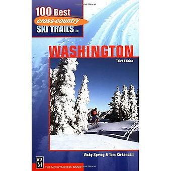 100 best ski pistes de Ski à Washington