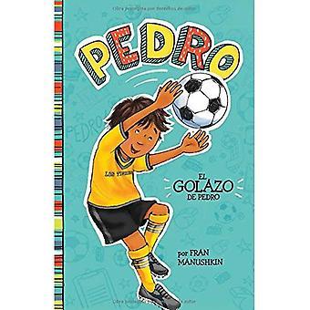 El Golazo de Pedro Pedro es großes Ziel =