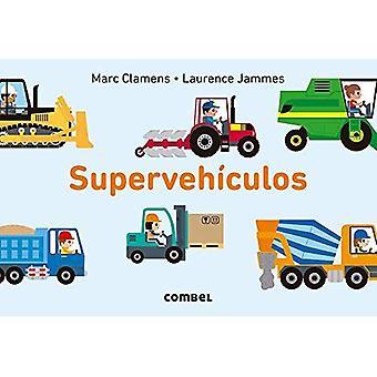 Superveh culos (Vehiculos)