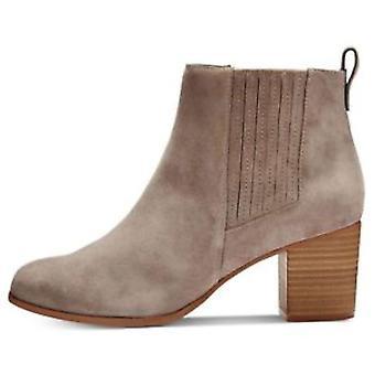 INC International Concepts Womens FAINN Closed Toe Ankle Chelsea Boots