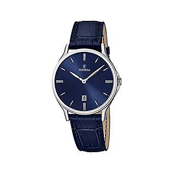 ספורט האוניברסיטה עיתונות F16745/3, גברים של שעון