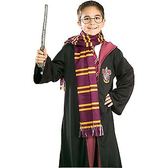 Harry Potter skjerf