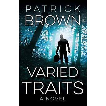 Divers Traits de Brown & Patrick