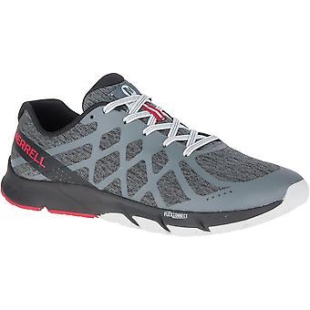 Merrell Bare Access Flex 2 J48873 in esecuzione tutto l'anno scarpe da uomo