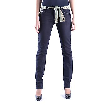 Bandits Du Monde Ezbc274003 Women's Blue Denim Jeans