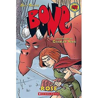 Rose by Jeff Smith - 9780545135436 Book