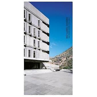 Diaz-Llanos / Saavedra by Juan Antonio Gonzalez Perez - 9781940291901
