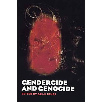 Gendercide ja kansanmurha