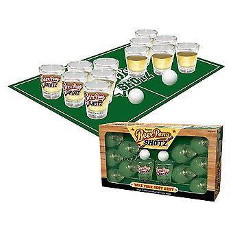 ICUP iPartyهارد البيرة بونغ شوتز