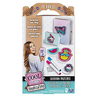 Spin Master Cool Maker - Handcrafted Patches