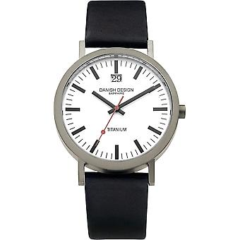 Danish Design IQ14Q877 Heren Horloge