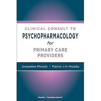 Consulter psychopharmacologie clinique des infirmières