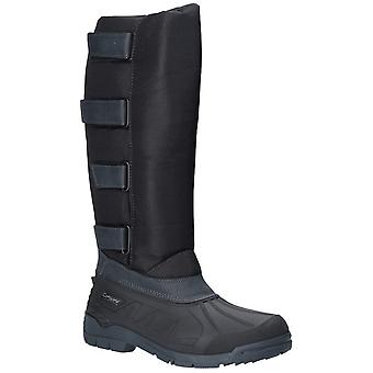 Cotswold Mens Kemble Light Waterproof Winter Snow Boots