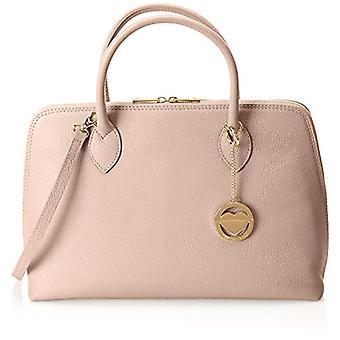 Chicca Bags Cbc3313tar Women's Handbag Pink 12x27x37 cm (W x H x L)