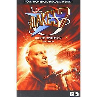 Lucifer - Revelation by Paul Darrow - 9781781782682 Book