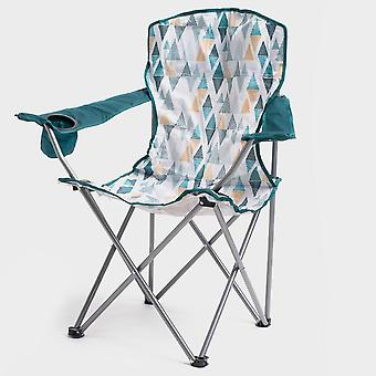 New Eurohike Compact Camping Chair Camping Furniture Multi