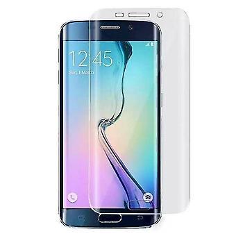 Samsung S7 Edge Näytönsuoja - Kaareva