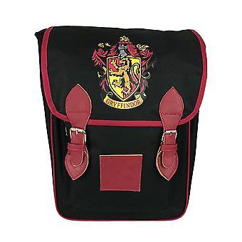 Harry Potter Hogwarts Gryffindor Satchel Backpack