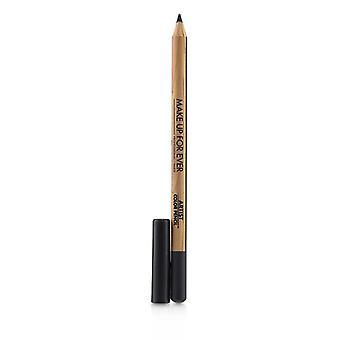 Make Up For Ever Artist Color Pencil - # 102 All Over Grey - 1.41g/0.04oz