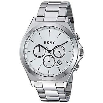 DKNY Clock Man Ref. NY1602, New York