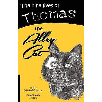 Nine Lives by Heurung & Jo Ackerley