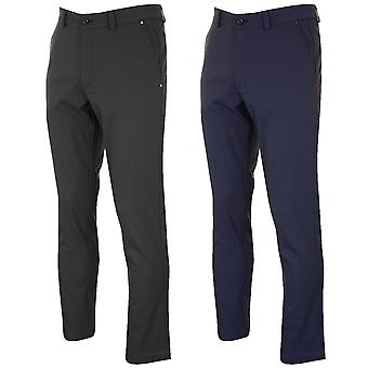Dwyers & Co Mens Weathertec Winter Golf Trousers