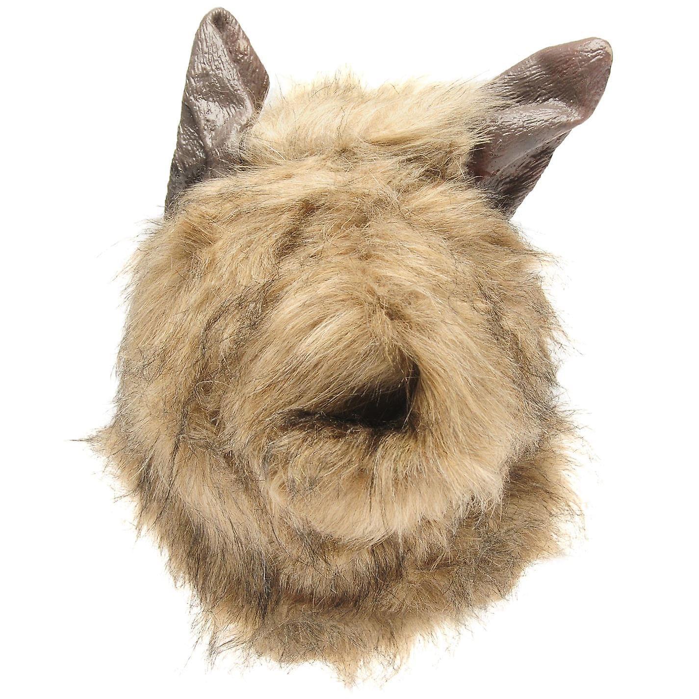 Pulp Unisex Hallow Werewolf Mask