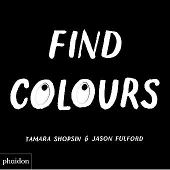 Find Colours by Tamara Shopsin