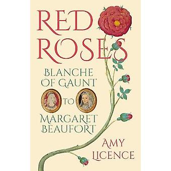 Red Roses by Amy Licence