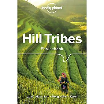 Lonely Planet Hill Tribes Phrasebook  Dictionary