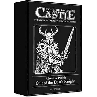 Adventure Pack 1 Cult of the Death Knight Escape the Dark Castle Expansion