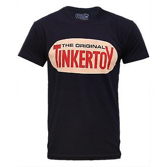 Goodie Two Sleeves Original Tinkertoy Men's T-Shirt