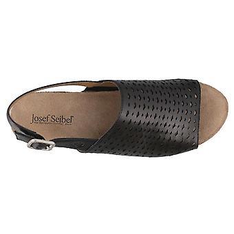 Josef Seibel Women's Rose 27 hakken sandaal