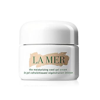 La Mer de hydraterende Cool Gel crème 1oz / 30ml nieuw In doos