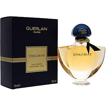Guerlain NO STOCK Guerlain Shalimar Eau De Toiltete For Her