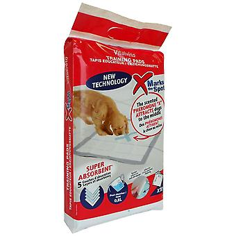 Vitalvéto Training Pads Cn/Ct (Dogs , Grooming & Wellbeing , Cleaning & Disinfection)