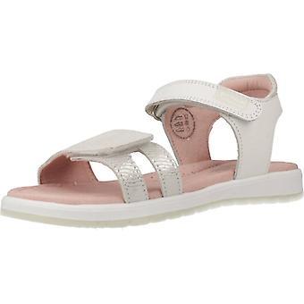 Garvalin Sandals 202640 White Color